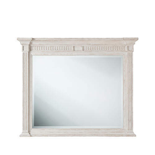 See Details - The Georgine Mirror