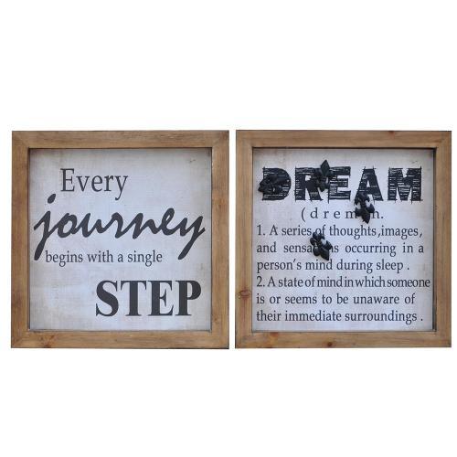 Crestview Collections - Journey & Dream