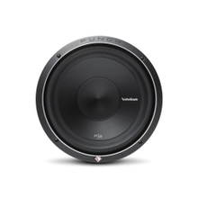 "Punch 12"" P2 4-Ohm DVC Subwoofer"