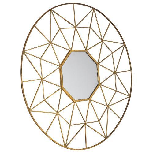 Bulana Accent Mirror