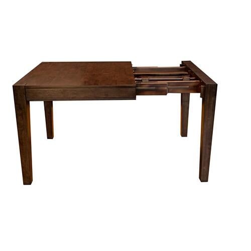 SQUARE LEG TABLE