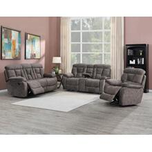 Bogata 3 Piece Motion Set (Sofa, Loveseat & Chair)