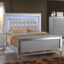 B-2000 Queen Sets (bed, Dresser, Mirror, Ns)