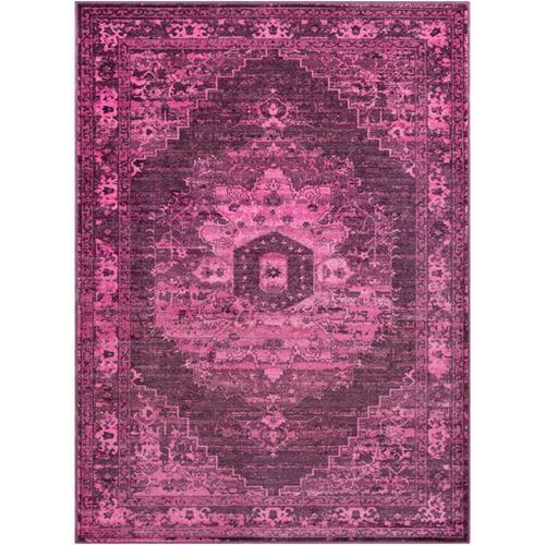 """Surya - Silk Road SKR-2319 18"""" Sample"""