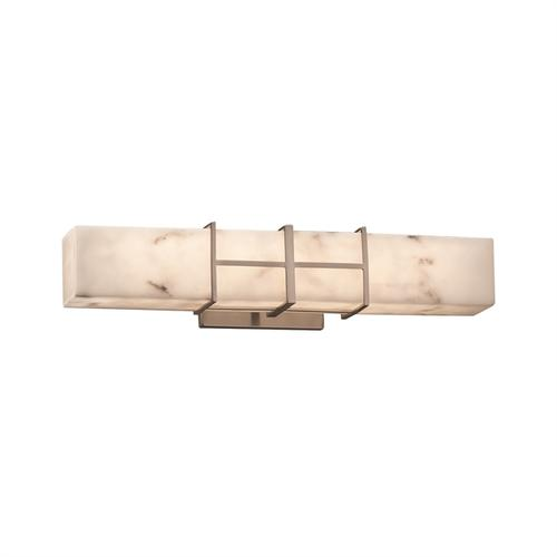 Structure Linear LED