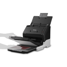 Flatbed Scanner Dock