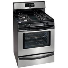 Crosley Gas Ranges (5.0 Cu. Ft. Self-Cleaning Oven with Safety Lock)