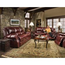 Softie Oxblood Loveseat 99901-40