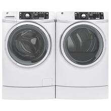 Front Load Washer with Steam & Front Load Electric Dryer with Steam - Purchased as a Pair **Limited Stock Floor Models**