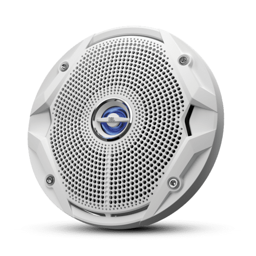 "MS 6520 180-Watt, 6"" Two-Way Marine Loudspeaker"