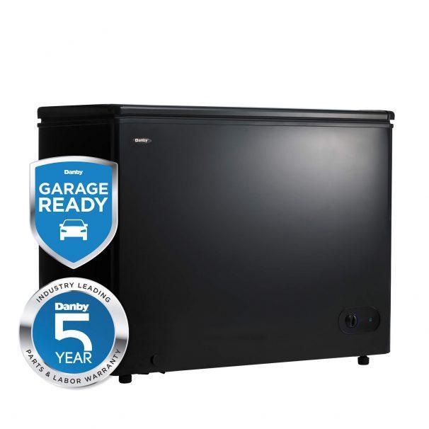 DanbyDanby 7.2 Cu. Ft. Chest Freezer