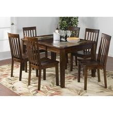 View Product - Santa Fe Extension Table W/slate