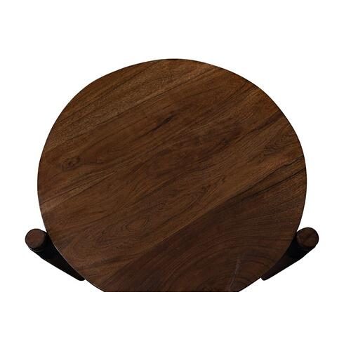 Santiago Side Table, 7888ST