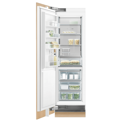 Integrated Column Freezer, 24""
