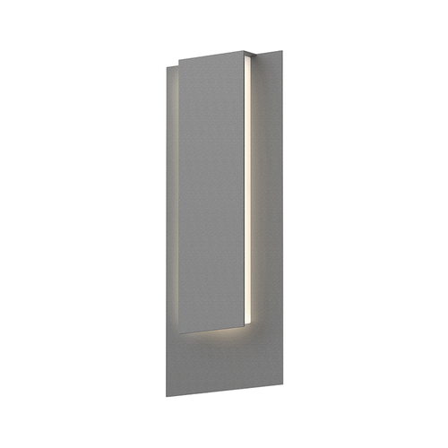 Reveal Tall LED Sconce