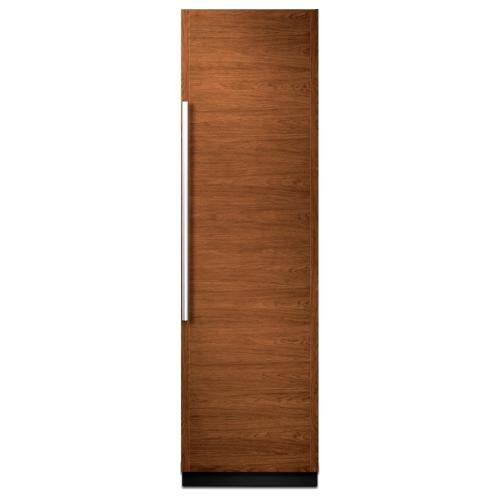 "24"" Panel-Ready Built-In Column Refrigerator, Right Swing"