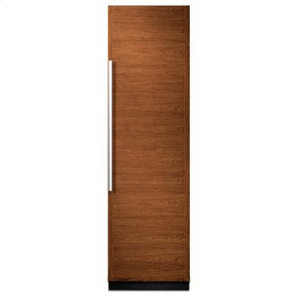 "24"" Panel-Ready Built-In Column Refrigerator, Right Swing"
