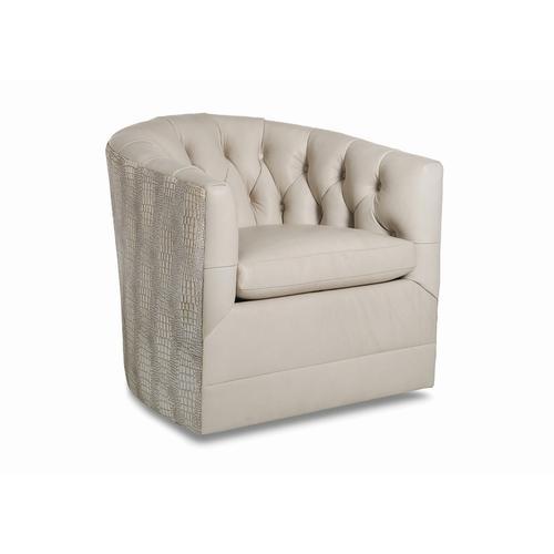 Vivi Memory Swivel Chair