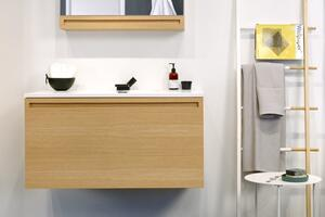Furniture Wall-mount vanity Product Image