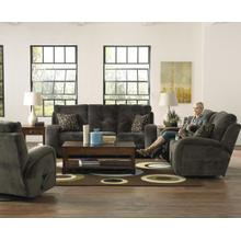 """Swivel Glider"" Recliner"