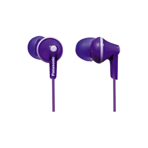 RP-TCM125 Earbuds / Clip-on