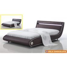 Vela - Chocolate