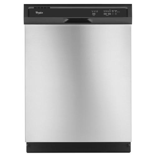 Gallery - ENERGY STAR® Certified Dishwasher with a Soil Sensor