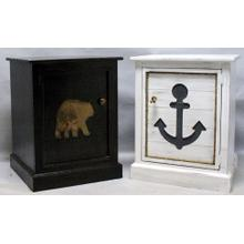 """See Details - #608 Highland Chest 20.5""""wx19""""dx27.25""""h"""