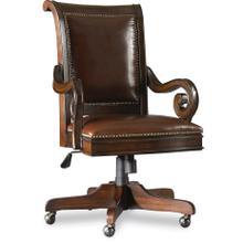 Product Image - European Renaissance II Tilt Swivel Chair