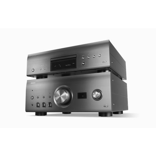 110th Anniversary Edition CD Player
