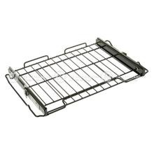 RACK OVEN SLIDE ASSEMBLY (BLACK)