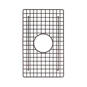 GR1710 Sink Bottom Grid in Mocha Product Image