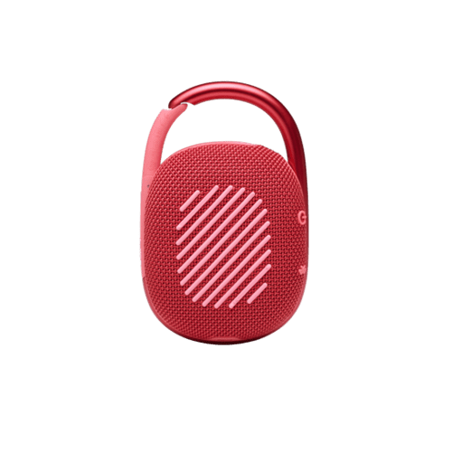 Gallery - JBL CLIP 4 Ultra-portable Waterproof Speaker