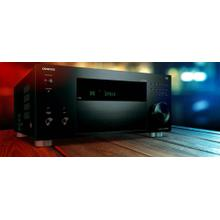 See Details - 11.2-Channel Network A/V Receiver
