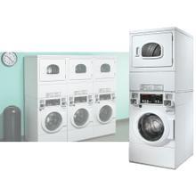 See Details - Stack Washer/Dryer