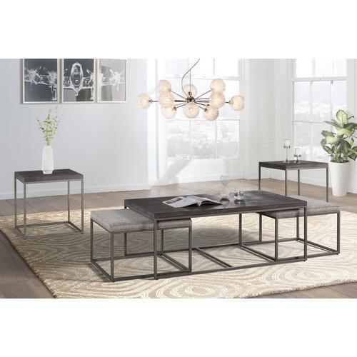 Lane Home Furnishings - 7638 End Table