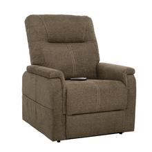 View Product - Chaise Lounger With Standard Heat & Massage