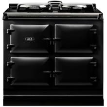 See Details - Black AGA Dual Control 3-Oven All Electric2