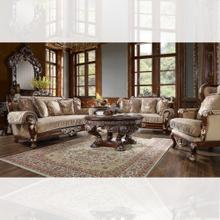 562 3pc Sofa Set