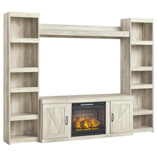 "Bellaby 60"" TV Stand"