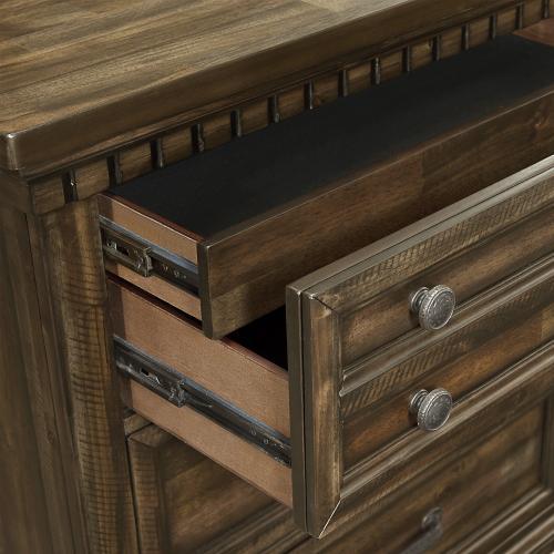 McCabe 7-Drawer Dresser