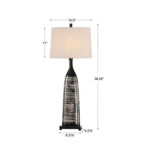 Kanza Buffet Lamp