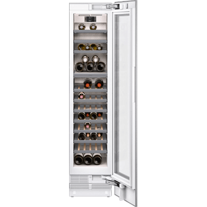 Gaggenau400 Series Vario Wine Cooler With Glass Door 18''
