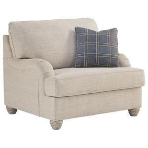 Ashley FurnitureBENCHCRAFTTraemore Oversized Chair
