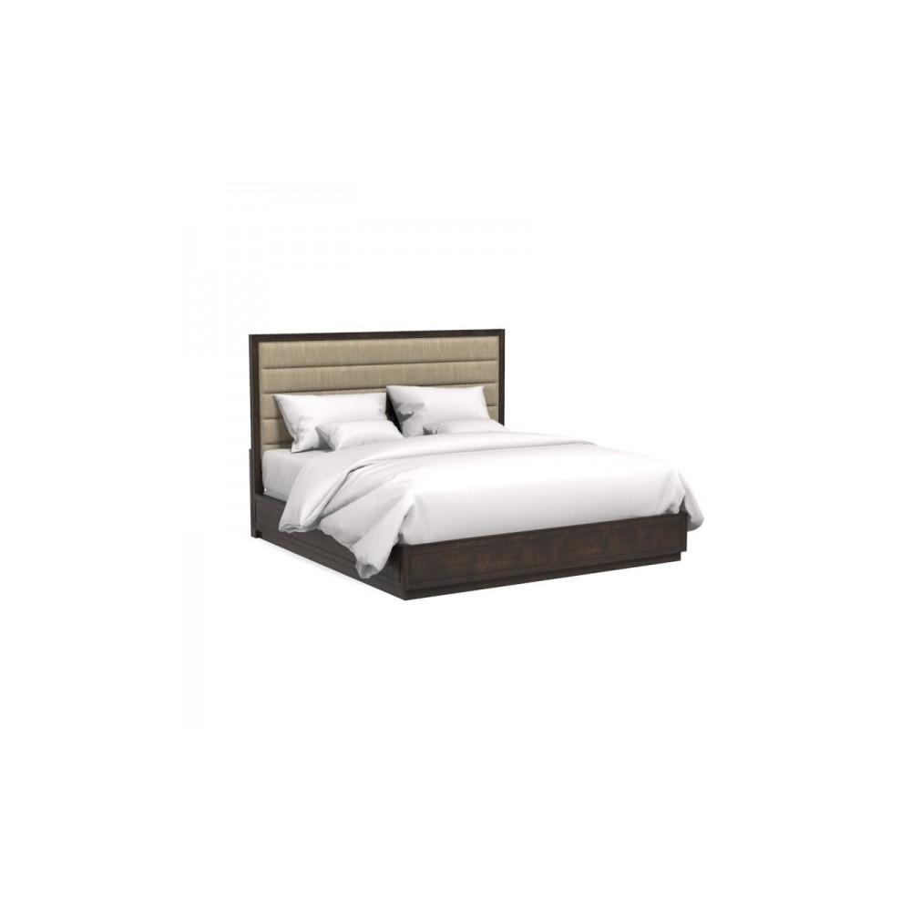 Artiste NOW Cary Upholstered Queen Bed