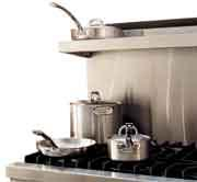 """View Product - 48""""W. High Shelf - HS24548 Installation Accessory"""