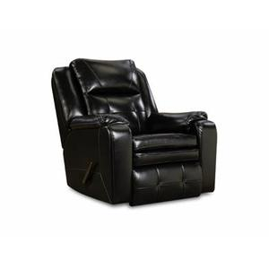 Rocker with Power Headrest