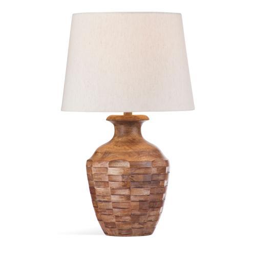 Bassett Mirror Company - Park Table Lamp