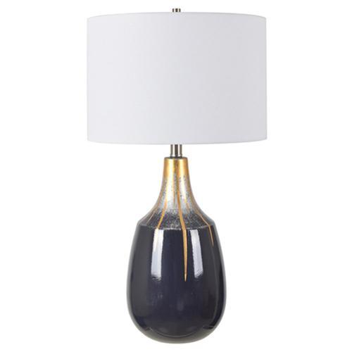 Wright Bottle Lamp