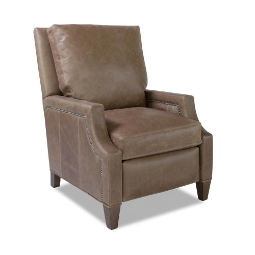 Push-Back Recliner - for Power Recliner order 8103-PRC
